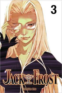 Jack Frost, Vol. 3