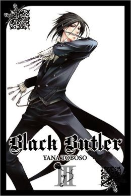 Black Butler, Volume 3