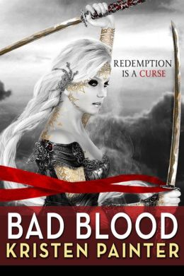 Bad Blood (House of Comarré Series #3)