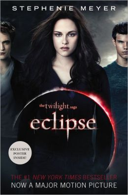 Eclipse with Poster