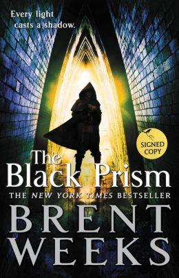 The Black Prism (Lightbringer Series #1)