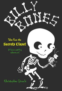 Billy Bones: Tales from the Secrets Closet