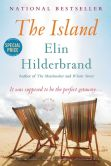 Book Cover Image. Title: The Island, Author: Elin Hilderbrand