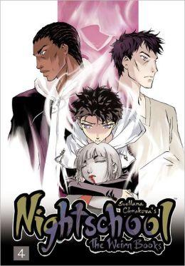 Nightschool, Volume 4