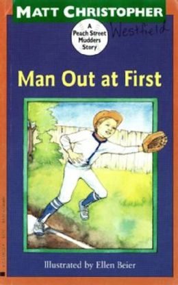 Man Out at First (Peach Street Mudders Series)
