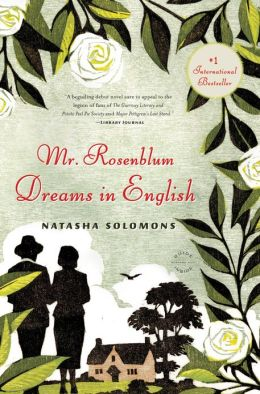 Mr. Rosenblum Dreams in English: A Novel