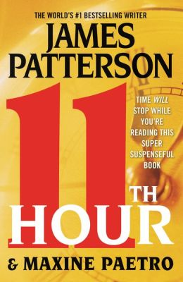 11th Hour (Women's Murder Club Series #11)