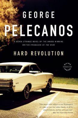 Hard Revolution (Derek Strange & Terry Quinn Series #4)