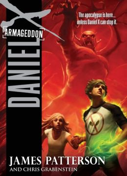 Armageddon (Daniel X Series #5)