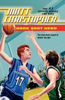 Hook Shot Hero: A Nothin' But Net Sequel