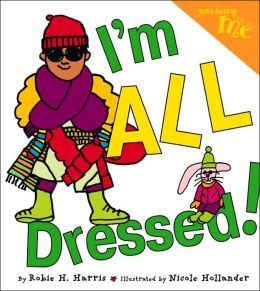 Just Being Me!: I'm All Dressed!