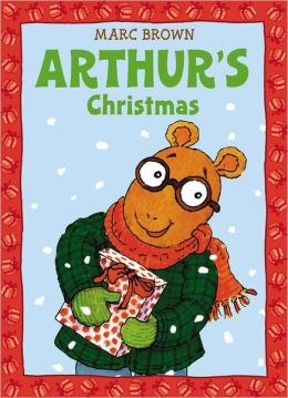Arthur's Christmas (Arthur Adventures Series)