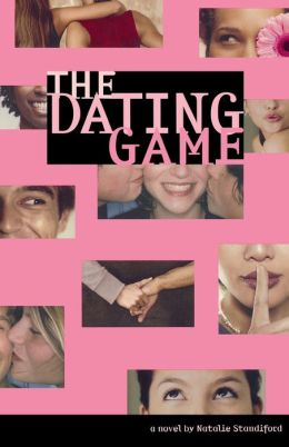 The Dating Game (The Dating Game Series #1)