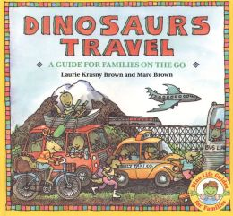Dinosaur's Travel