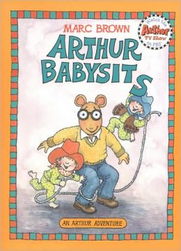 Arthur Babysits (Arthur Adventures Series)