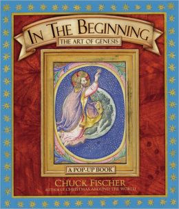 In the Beginning: The Art of Genesis
