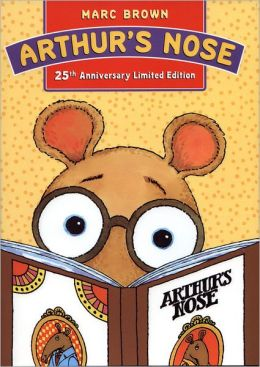Arthur's Nose: 25th Anniversary Limited Edition