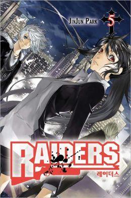 Raiders, Volume 5