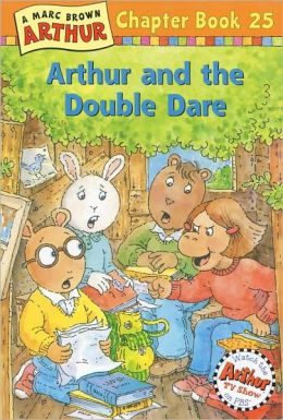 Arthur and the Double Dare (Arthur Chapter Books Series #25)