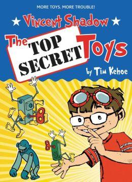 The Top Secret Toys