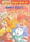 Binky Rules: A Marc Brown Arthur Chapter Book 24