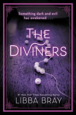 The Diviners (Diviners Series #1)