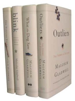Malcolm Gladwell Collection