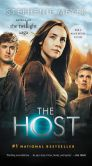 Book Cover Image. Title: The Host with Bonus Chapter, Author: Stephenie Meyer
