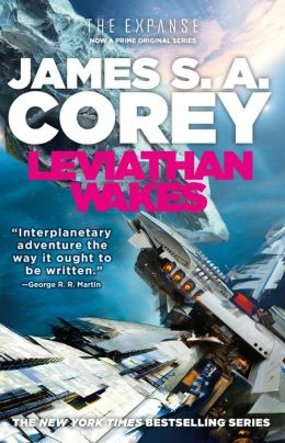 Leviathan Wakes (Expanse Series #1)