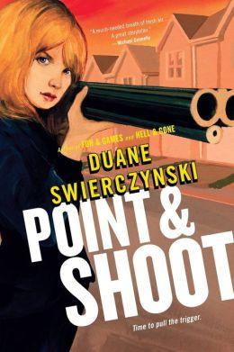 Point and Shoot (Charlie Hardie Series #3)