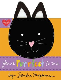You're Purrfect to Me