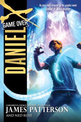 Game Over (Daniel X Series #4)