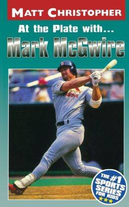 At the Plate with... Mark McGwire