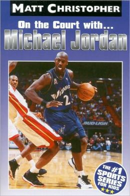 On the Court with... Michael Jordan