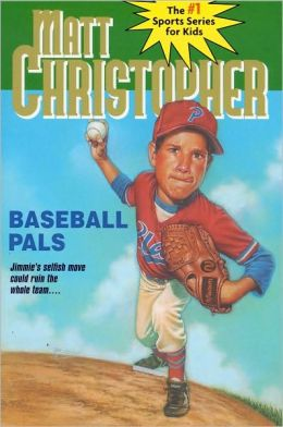 Baseball Pals (Matt Christopher Sports Series for Kids)