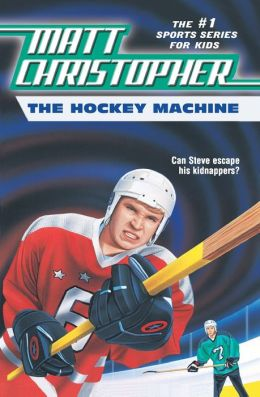 The Hockey Machine