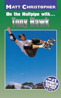 On the Halfpipe with... Tony Hawk