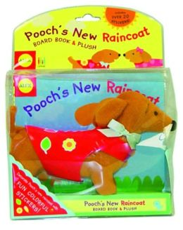 Alex Toys: Pooch's New Raincoat