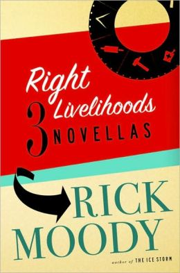 Right Livelihoods: 3 Novellas