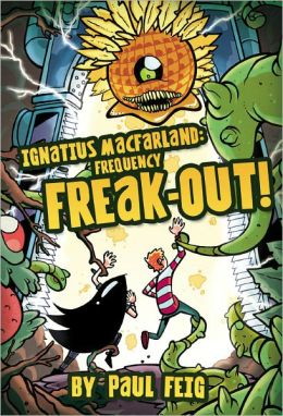 Ignatius Macfarland: Frequency Freak-Out!