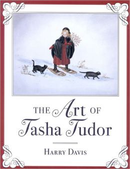 The Art of Tasha Tudor: A Retrospective