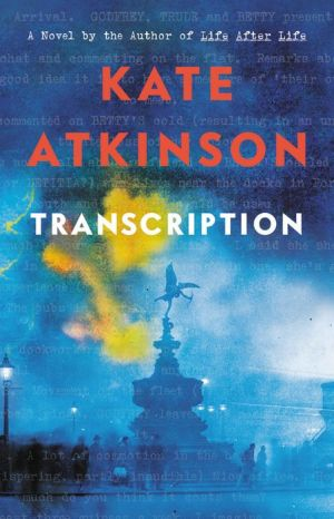 Transcription: A Novel