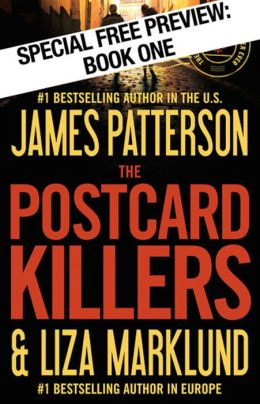 The Postcard Killers Free Preview
