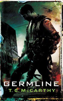 Germline (Subterrene War Series #1)