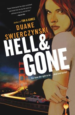 Hell and Gone (Charlie Hardie Series #2)