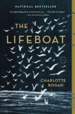 Book Cover Image. Title: The Lifeboat, Author: Charlotte Rogan