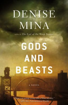 Gods and Beasts (Alex Morrow Series #3)