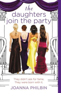 The Daughters Join the Party (Daughters Series #4)