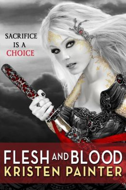 Flesh and Blood (House of Comarré Series #2)