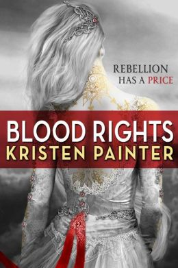 Blood Rights (House of Comarr Series #1)